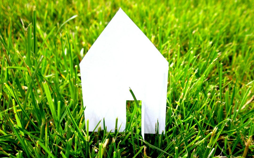 What does 'I want a green home' actually mean?